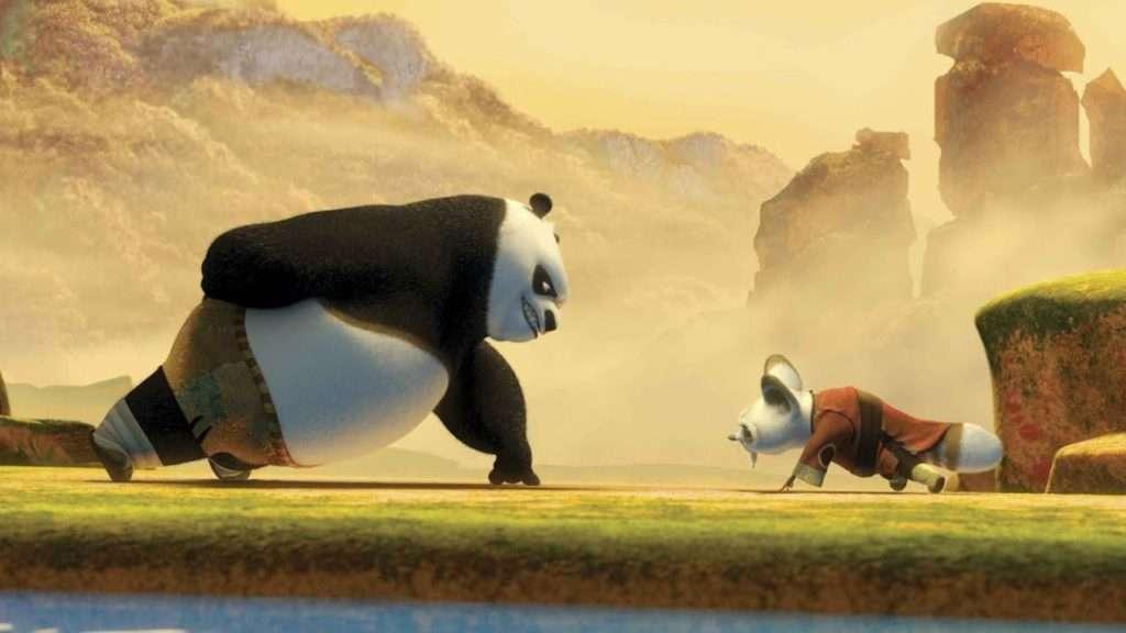 How to Train a Panda?